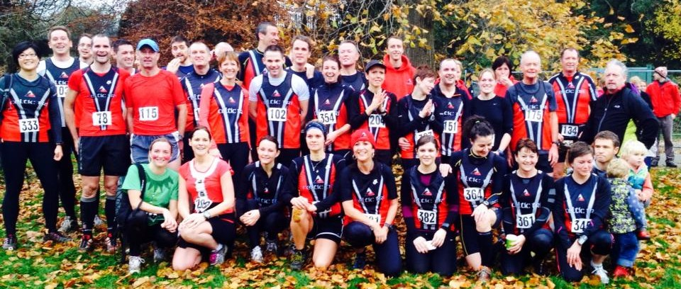 WEST GLAM CROSS COUNTRY 2014/15 Season