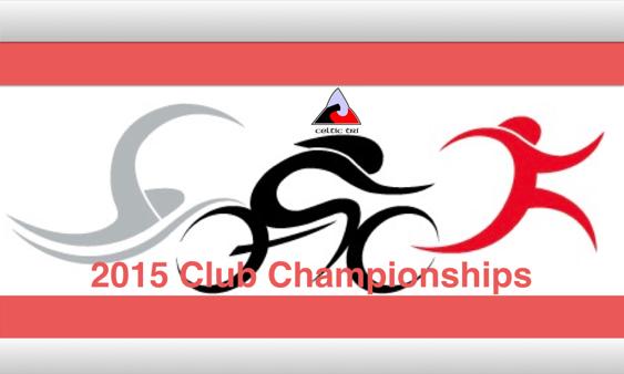 Club Championships 2015